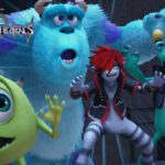 Monstropolis Revealed for Kingdom Hearts III