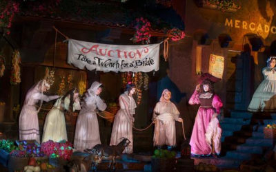 Why Walt Might Approve of the Pirates of the Caribbean Changes Now Underway