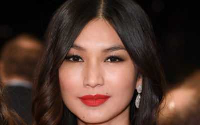 "Gemma Chan Cast in MCU's ""Captain Marvel"""