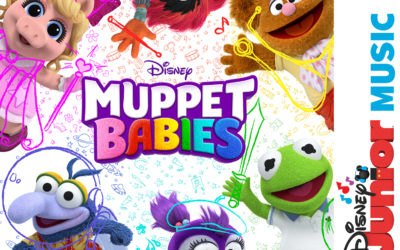 Muppet Babies Soundtrack Released