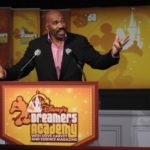 Steve Harvey is Headed to Disney World