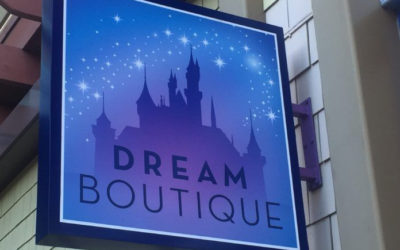 Dream Boutique at Downtown Disney to Close, Disney Dress Shop to Relocate