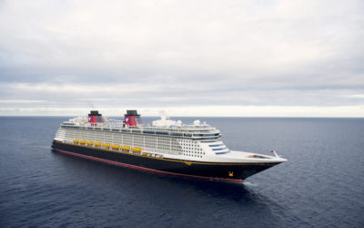 Disney Cruise Line Announces Summer 2019 Plans with New Ports and Itineraries