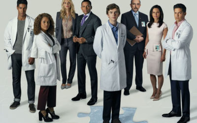 "ABC Renews ""The Good Doctor"" for Season 2"