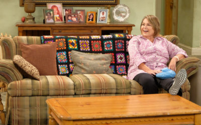 """Roseanne"" Revival Premiere Tops 1997 Series Finale in Ratings"