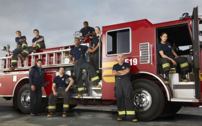 TV Review: Station 19 is Exactly What You Expect