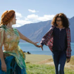 "Review Roundup: ""A Wrinkle in Time"""