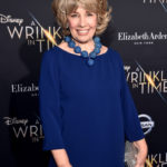 Did Walt Disney Read 'A Wrinkle in Time'? Interview with Producer Catherine Hand