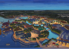 Quiz— How Well Do You Know Disney Springs and Its History?