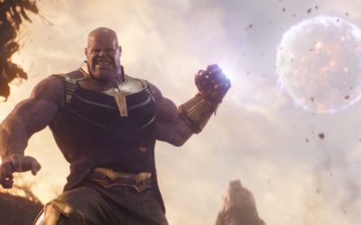 """""""Avengers: Infinity War"""" Second Trailer Debuts, Tickets Now On Sale"""