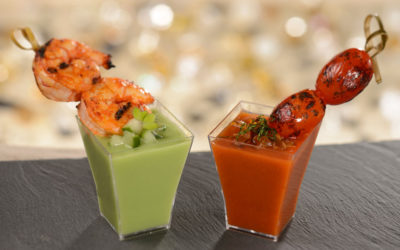 Disney Announces Food Offerings for Star Wars: Galactic Nights