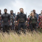 "New ""Avengers: Infinity War"" Trailer Debuting Tomorrow"