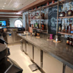 Remodeled Disney Magic Cove Cafe Debuts After Dry Dock