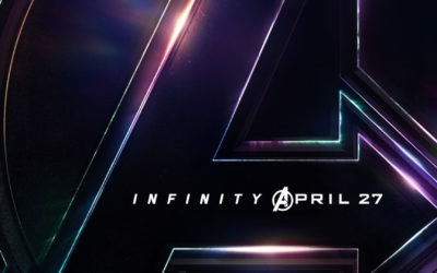 """Marvel's """"Avengers: Infinity War"""" to Be Released a Week Early, April 27th"""