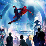 "Disney and Marvel Announce Marvel Area at Disney California Adventure, ""a bug's land"" Closing This Summer"