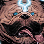 "Comic Review: ""Lockjaw #1"""