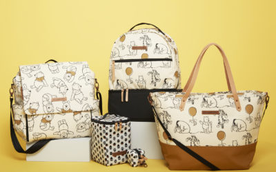Winnie the Pooh and Friends Collection Debuts at BoxLunch