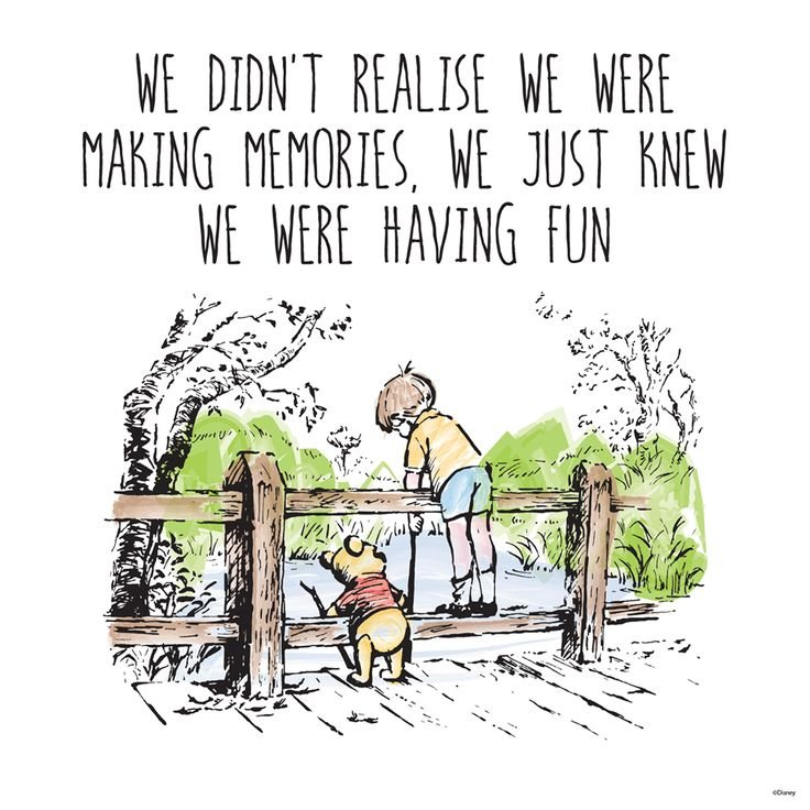 10 Winnie the Pooh Quotes You Should Take Seriously ...