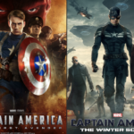 Mouse Madness 5: Opening Round — Captain America Origins