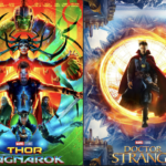 Mouse Madness 5: Opening Round — Thor vs. Doctor Strange