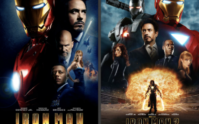 Mouse Madness 5: Opening Round — Iron Man Origins