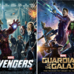 Mouse Madness 5: Round 2 — Avengers vs. Guardians of the Galaxy