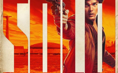 "Artist Accuses Disney of Copying His Work for ""Solo"" Posters"