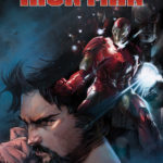 Marvel Announces Tony Stark: Iron Man #1
