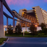 Walt Disney World Resort Hotels to Begin Charging for Overnight Parking