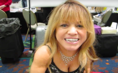 Actress Debbie Lee Carrington Passes Away at 58