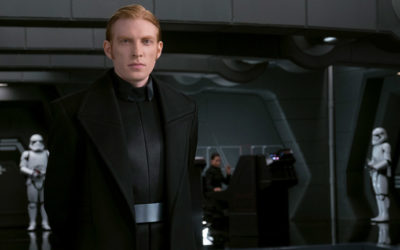 Did Russian Fans Affect the Fate of General Hux?
