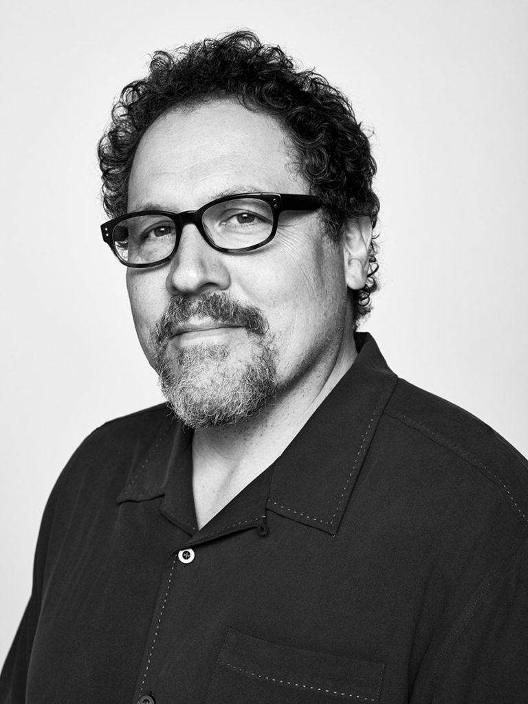Jon Favreau to Write and Produce Live-Action Star Wars Series