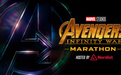 "El Capitan Theatre Announces ""Avengers: Infinity War"" Engagement and Marvel Marathon"