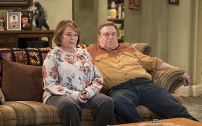 "ABC Renews ""Roseanne"" Revival"
