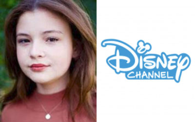 "Disney Channel Orders ""Fast Layne"" Limited Series"