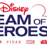 "Disney's ""Team of Heroes"" to Contribute $100 Million to Children's Hospitals"