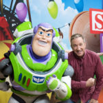 "Tim Allen Says ""Toy Story 4"" is ""So Emotional"""