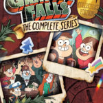 Gravity Falls Complete Series Coming to  Blu-Ray and DVD July 24th