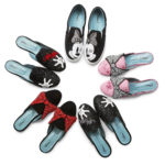 shopDisney Debuts Limited Edition Capsule Shoe Collection by Chiara Ferragni