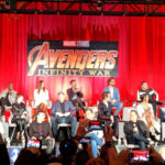 """""""Avengers: Infinity War"""" Press Conference – 5 Funniest Moments"""