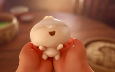 "Pixar Short Review: ""Bao"""