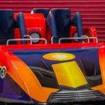 Disney Shares First Look at Incredicoaser Ride Vehicles