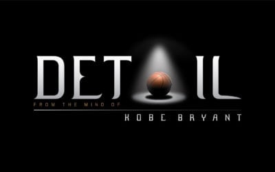 """""""Detail"""" From Kobe Bryant to Debut on ESPN+"""
