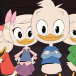 Duck Week Coming to Disney Channel this May