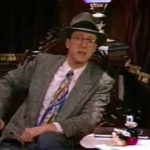 Actor Harry Anderson Passes Away at 65