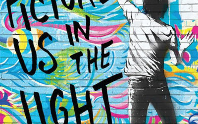 """Book Review: """"Picture Us in the Light"""" by Kelly Loy Gilbert"""