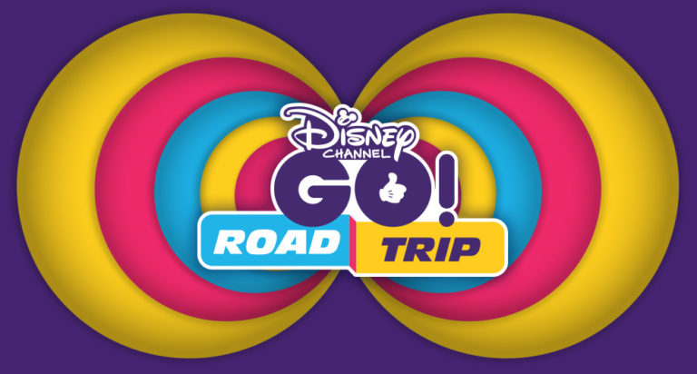 Disney Channel GO! Road Trip