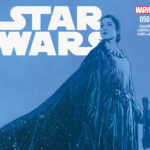 "Marvel Announces Release Date of ""Star Wars #50"" Comic"