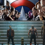 Mouse Madness 5: Championship—Civil War vs. Guardians of the Galaxy