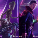 "Marvel Releases 22 More ""Infinity War"" Character Posters as Directors Plead for Spoiler-Free Conduct"